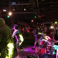 Photo taken at Pickle Barrel Nightclub by Jason on 2/15/2016
