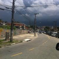 Photo taken at Av. Dona Belmira Marin, sn by Ana Paula M. on 2/22/2013