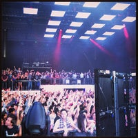 Photo taken at Bill Graham Civic Auditorium by Michael F. on 3/29/2013