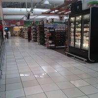 Photo taken at Supermercado La Unión by Luis M. on 1/3/2015