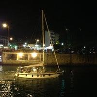 Photo taken at Mostar Alterna Cafe by argyro on 6/18/2013