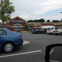 Photo taken at Harris Teeter by June E. on 8/6/2014