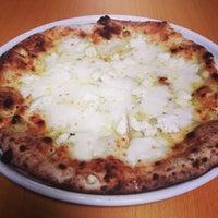 Photo taken at Persona Neapolitan Pizzeria by Cathy on 3/18/2013
