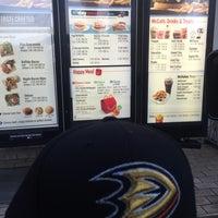 Photo taken at McDonald's by David M. on 2/13/2016