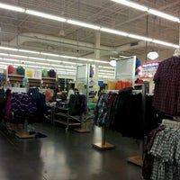 Photo taken at Old Navy by Julia T. on 12/29/2012
