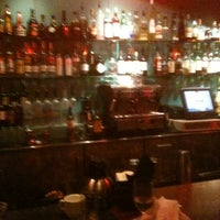 Photo taken at Bridges Restaurant & Bar by Robert L. on 10/12/2012
