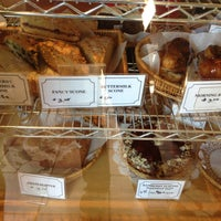 Photo taken at Bovine Bakery by Lionel C. on 5/12/2013