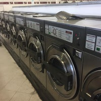 Photo taken at Washaway Laundry by Tara D. on 10/20/2016