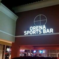 Photo taken at Orena Sports Bar by Steve S. on 9/27/2016