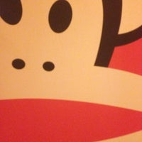 Photo taken at Paul Frank Store by mr noodle™ on 12/2/2012