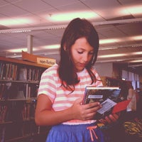 Photo taken at Elk Grove Library by Kirk M. on 7/23/2014
