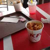 Photo taken at KFC by Liany Ayu C. on 2/10/2014