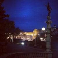 Das Foto wurde bei Maria-Theresien-Platz von ZL G. am 11/7/2012 aufgenommen