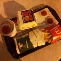 Photo taken at McDonald's by Luqman M. on 7/18/2012