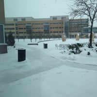 Photo taken at Target HQ - Northern Campus by Robert V. on 12/22/2013