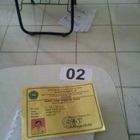 Photo taken at Universitas Lancang Kuning by Ririez Nenggo P. on 12/8/2012