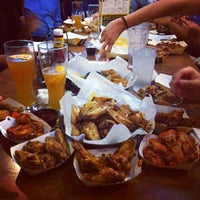 Photo taken at Buffalo Wild Wings by Andy W. on 6/19/2013