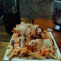Photo taken at Prime Burger by Gustavo C. on 10/2/2016