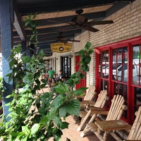 Photo taken at Strange Brew Austin Coffee by Sean C. on 6/20/2013