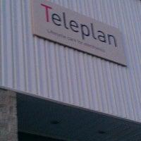 Photo taken at Teleplan Reynosa by Norberto M. on 3/16/2013
