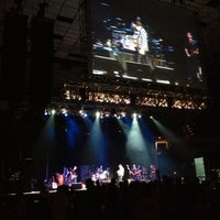 Photo taken at Arizona Veterans Memorial Coliseum by @RalphPaglia #. on 10/20/2012