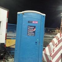 Photo taken at Deltaport by Andre V. on 11/30/2016