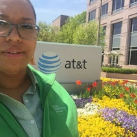 Photo taken at AT&T Mobility Headquarters by Michelle M. on 3/30/2016
