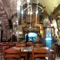 Photo taken at Armenian Tavern by Женя Ф. on 3/1/2014