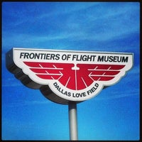 Photo taken at Frontiers of Flight Museum by William T. on 1/19/2013