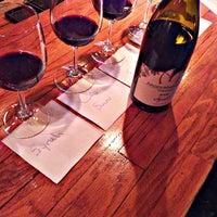 Photo taken at Mezes Kitchen & Wine Bar by Mezes Kitchen & Wine Bar on 1/7/2014