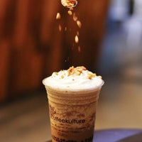 Photo taken at J.Co Donuts & Coffee by CoffeeKulture .. on 6/14/2015