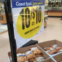 Photo taken at Dillons by Bill F. on 9/3/2013