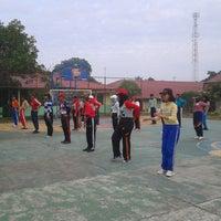 Photo taken at SMAN 2 Banjarbaru by Dionisius M. on 9/14/2013