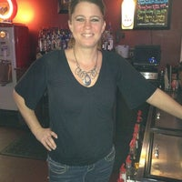 Photo taken at Black Dog Pub & Eatery by Larry N. on 1/4/2013
