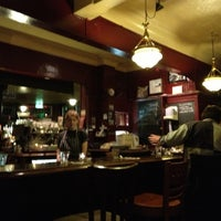 Photo taken at The Canton Arms by Marcelo A. on 11/8/2012