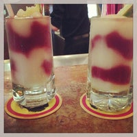 Photo taken at Uncle Julio's Rio Grande Cafe by Ben L. on 7/8/2013