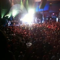 Photo taken at 9:30 Club by Ben L. on 9/17/2012
