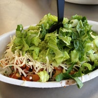 Photo taken at Chipotle Mexican Grill by Christy W. on 8/30/2013