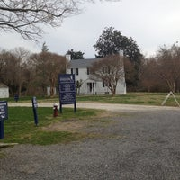 Photo taken at Endview Plantation by Charleton S. on 4/4/2014