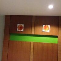 Photo taken at Baramee Hip Hotel Phuket by Sergei К. on 3/2/2014