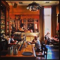 Photo taken at SoHo Grand Hotel by Robert C. on 9/25/2013