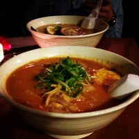 Photo taken at Kuboya by Lisa on 12/1/2012