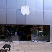 Photo taken at Apple Bridge Street by Craig L. on 10/24/2012