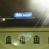 Photo taken at Ibis Hotel Sevilla by Ildefonso A. on 3/17/2015