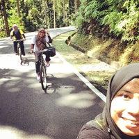 Photo taken at Taman Pertanian Malaysia by Na F. on 1/10/2016