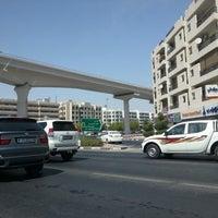 Photo taken at Al Qusais 1 by 💞Pretty👯 L. on 8/28/2014