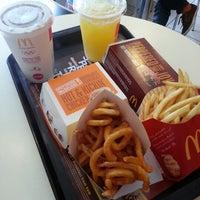 Photo taken at McDonald's & McCafé by J M L. on 12/28/2012