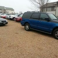 Photo taken at JML Motors by Jenna L. on 11/30/2012