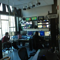 Photo taken at PBS39 Public Media & Education Center by Lucas Y. on 1/22/2013