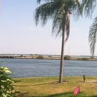 Photo taken at Bahama Breeze by Shalyce J. on 5/18/2013